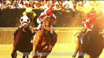 xpressbet.com TV Spot, 'Stakes' - Thumbnail 5