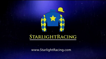 Starlight Racing TV Spot, 'Accolades' - Thumbnail 6