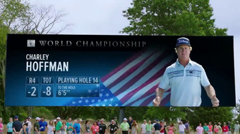 Titleist Pro V1 & Pro V1X TV Spot, 'All the Players' Feat. Charley Hoffman - Thumbnail 4
