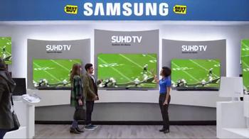 Best Buy TV Spot, 'Big Game Selfie' - Thumbnail 3