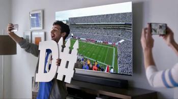 Best Buy TV Spot, 'Big Game Selfie'
