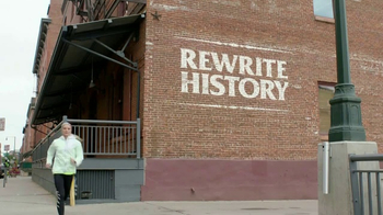 New Balance TV Spot, 'Rewrite History' Featuring Emma Coburn - Thumbnail 6