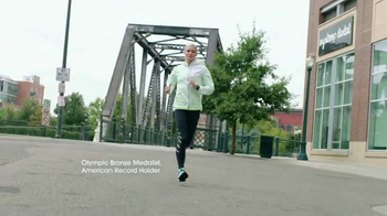 New Balance TV Spot, 'Rewrite History' Featuring Emma Coburn