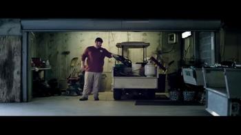FootJoy ContourFit TV Spot, 'The Maintenance Guy' - Thumbnail 1