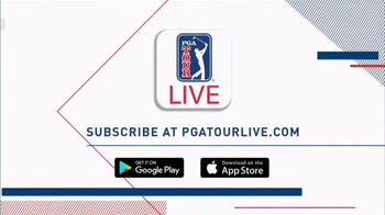 PGA TOUR Live TV Spot, 'Biggest Stars, Amazing Golf' - Thumbnail 6
