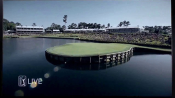 PGA TOUR Live TV Spot, 'Biggest Stars, Amazing Golf' - Thumbnail 4