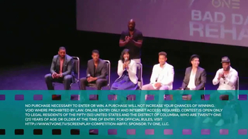 ABFF TV One Screenplay Competition TV Spot, 'Your Movie Could Be On TV One' - Thumbnail 5
