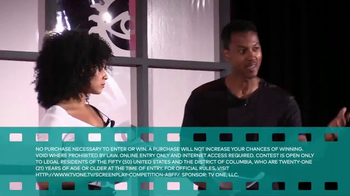 ABFF TV One Screenplay Competition TV Spot, 'Your Movie Could Be On TV One' - Thumbnail 6