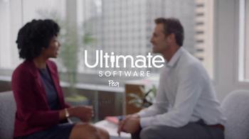 Ultimate Software TV Spot, 'Visiblity' - Thumbnail 10