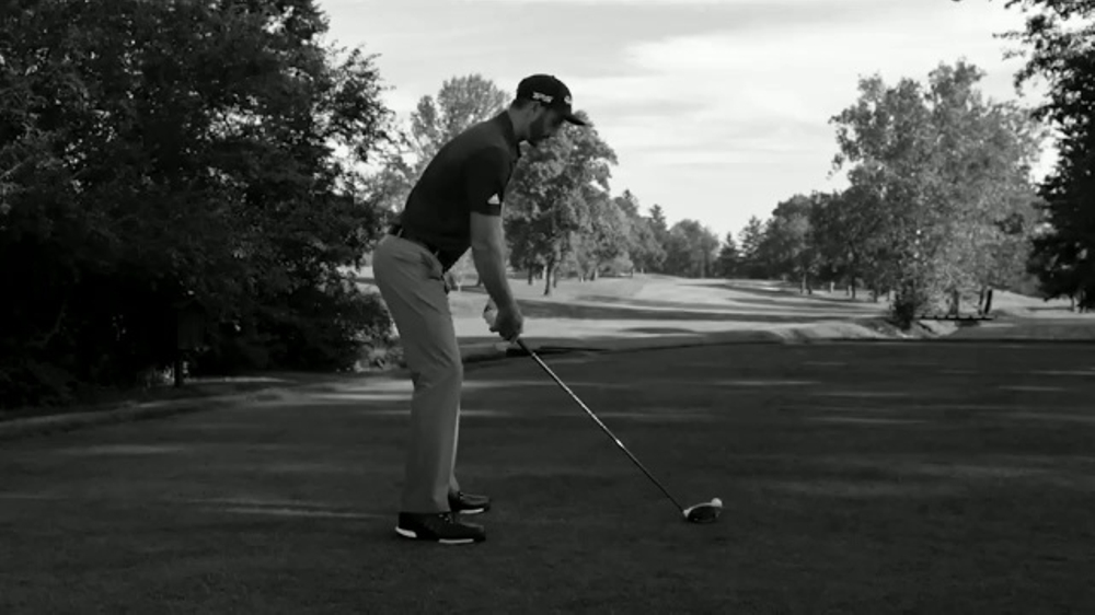 TaylorMade M1 TV Commercial, 'Distance, Speed and Forgiveness'