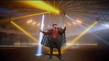 Pegasus Win Win Sweepstakes TV Spot, 'Smart Outfit' Featuring Jon Lovitz - 1 commercial airings