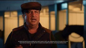 Pegasus Win Win Sweepstakes TV Spot, 'Smart Outfit' Featuring Jon Lovitz - Thumbnail 2