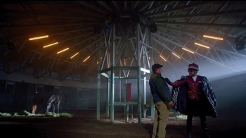 Pegasus Win Win Sweepstakes TV Spot, 'Smart Outfit' Featuring Jon Lovitz - Thumbnail 7