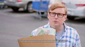 America's Best Contacts and Eyeglasses TV Spot, 'Who?' - Thumbnail 7