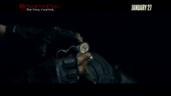 Resident Evil: The Final Chapter - Alternate Trailer 14