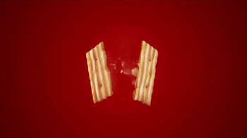 Cheez-It Grooves TV Spot, 'Sandwich' - Thumbnail 4