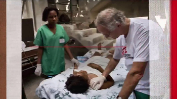 Doctors Without Borders TV Spot, 'A Moment's Notice' - Thumbnail 2