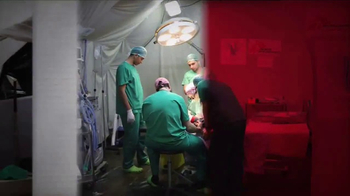 Doctors Without Borders TV Spot, 'A Moment's Notice' - Thumbnail 3