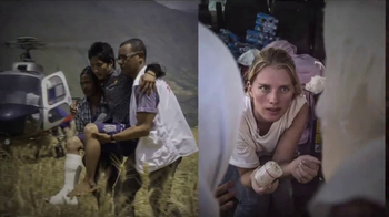 Doctors Without Borders TV Spot, 'A Moment's Notice' - Thumbnail 8