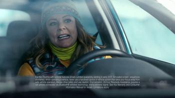 Kia Niro Super Bowl 2017 Teaser, 'Iceberg' Featuring Melissa McCarthy - Thumbnail 3