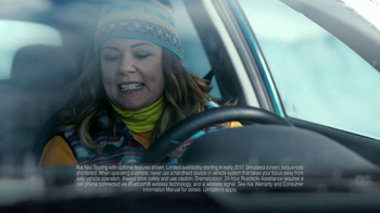 Kia Niro Super Bowl 2017 Teaser, 'Iceberg' Featuring Melissa McCarthy - Thumbnail 4