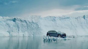 Kia Niro Super Bowl 2017 Teaser, 'Iceberg' Featuring Melissa McCarthy [T1]