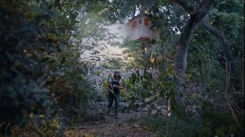 Nest Cam TV Spot, 'Treehouse' Song by Gaby Moreno