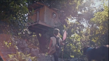 Nest Cam TV Spot, 'Treehouse' Song by Gaby Moreno - Thumbnail 1