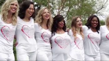Go Red for Women TV Spot, 'Real Women Mash-Up'