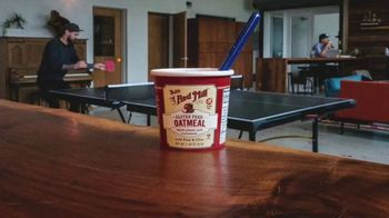 Bob's Red Mill Oatmeal TV Spot, 'The New Breakfast Table' - Thumbnail 6