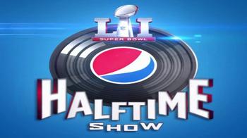Pepsi Zero Sugar Super Bowl 2017 Teaser, 'Countdown: 12 Days' - Thumbnail 9