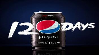 Pepsi Zero Sugar Super Bowl 2017 Teaser, 'Countdown: 12 Days' - Thumbnail 6