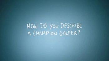 LPGA TV Spot, 'Describe a Champion Golfer' - Thumbnail 1