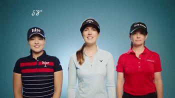 LPGA TV Spot, 'Describe a Champion Golfer' - Thumbnail 2