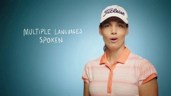 LPGA TV Spot, 'Describe a Champion Golfer' - Thumbnail 4