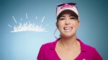 LPGA TV Spot, 'Describe a Champion Golfer' - Thumbnail 6