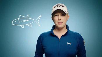 LPGA TV Spot, 'Describe a Champion Golfer' - Thumbnail 7