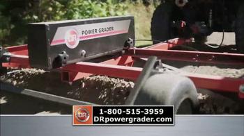 DR Power Grader TV Spot, 'Make Your Driveway Like New' - Thumbnail 3