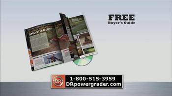 DR Power Grader TV Spot, 'Make Your Driveway Like New' - Thumbnail 5