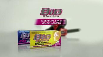 Bio Electro TV Spot, 'Tronco' [Spanish] - Thumbnail 8