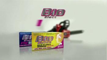 Bio Electro TV Spot, 'Tronco' [Spanish] - Thumbnail 7