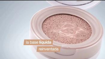 Maybelline New York Dream Cushion TV Spot, 'Rostro fresco' [Spanish] - Thumbnail 3