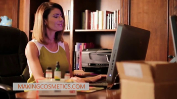 MakingCosmetics Vitamin C Serum Kit TV Spot, 'Exclusive' - Thumbnail 8