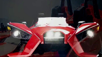 2017 Polaris Slingshot SLR TV Spot, 'One Purpose' - Thumbnail 2
