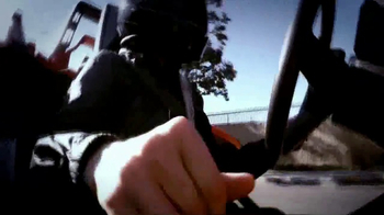 2017 Polaris Slingshot SLR TV Spot, 'One Purpose' - Thumbnail 4