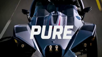 2017 Polaris Slingshot SLR TV Spot, 'One Purpose' - Thumbnail 5