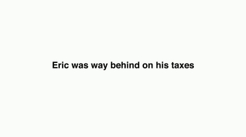 Optima Tax Relief TV Spot, 'Eric's Story' - Thumbnail 1