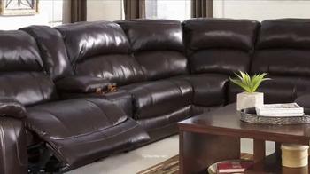 Ashley HomeStore The Big Event TV Spot, 'Big Room Savings: 8-Piece Set' - Thumbnail 6