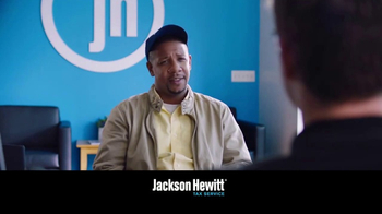 Jackson Hewitt TV Spot, 'Mr. Free' - Thumbnail 2