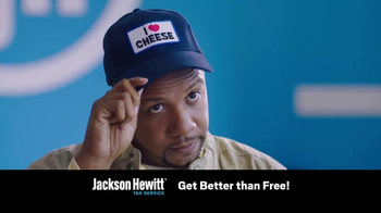 Jackson Hewitt TV Spot, 'Mr. Free' - Thumbnail 7